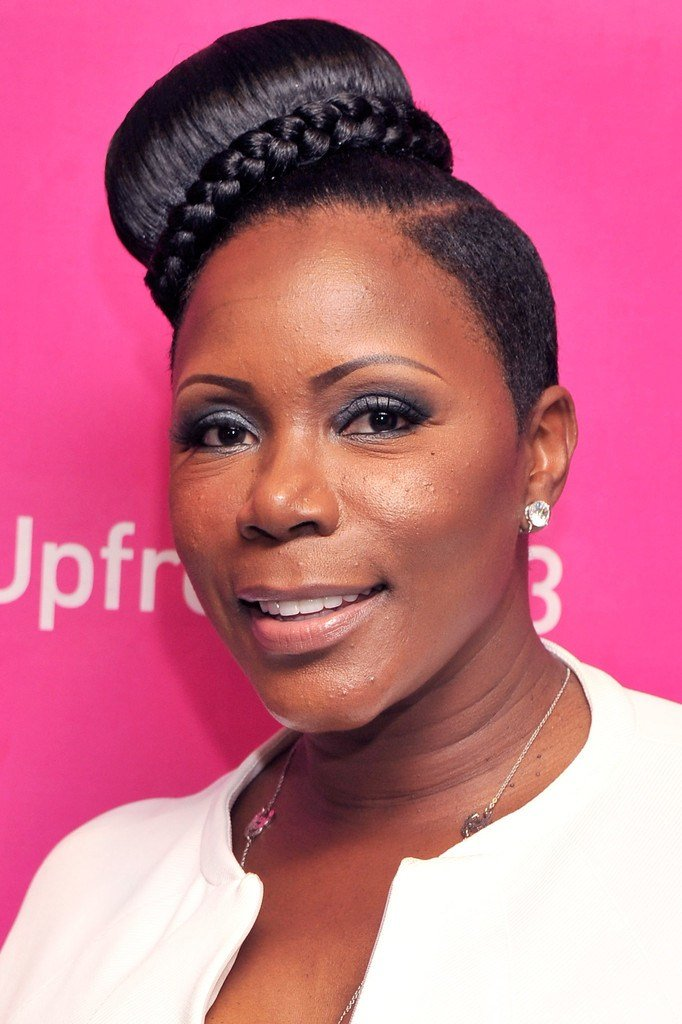 The Best Sommore Looks Stylebistro Pictures