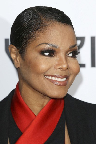 The Best Janet Jackson Short Straight Cut Janet Jackson Short Pictures