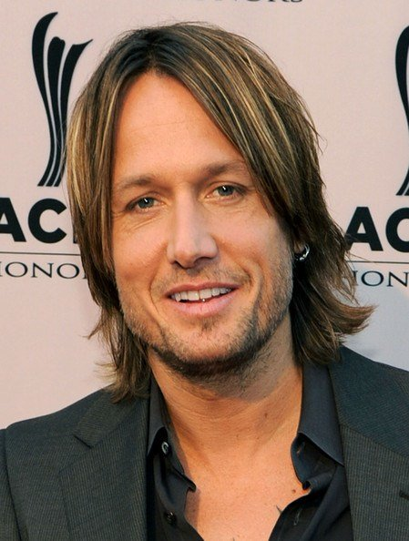 The Best Keith Urban Hairstyle How To Pictures