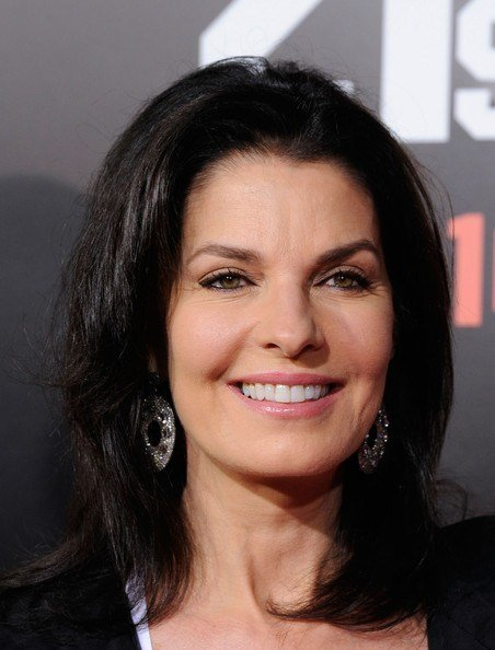 The Best More Pics Of Sela Ward Layered Cut 3 Of 5 Sela Ward Pictures