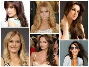 The Best Hairstyles That Hide A Large Forehead Hair World Magazine Pictures
