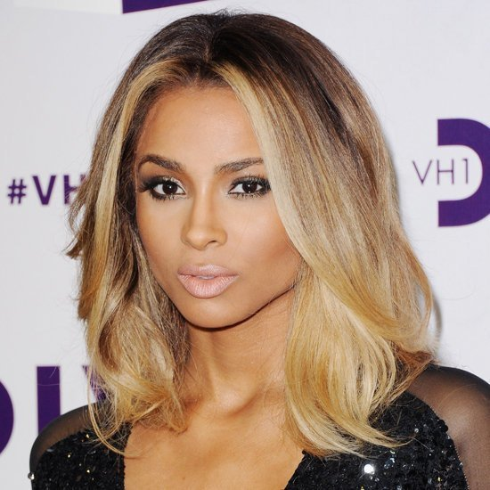 The Best Golden Highlighted Hairstyles For Black Women Hair World Pictures
