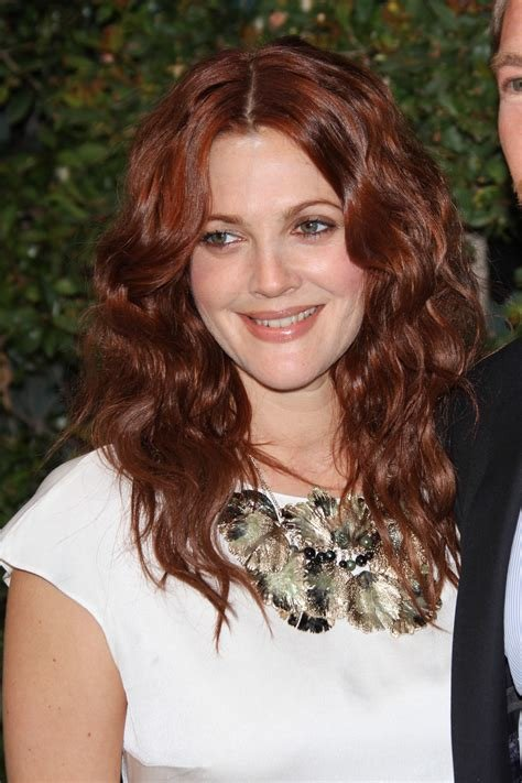 The Best Hair Color Shades Auburn Hair Color Wardrobelooks Com Pictures