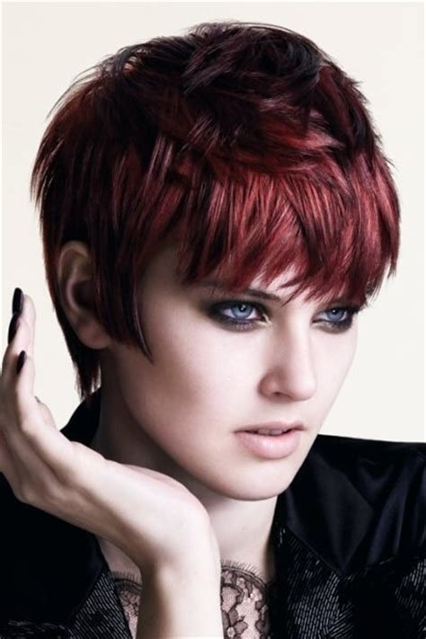The Best New Season Short Haircuts Trends For Women Wardrobelooks Com Pictures