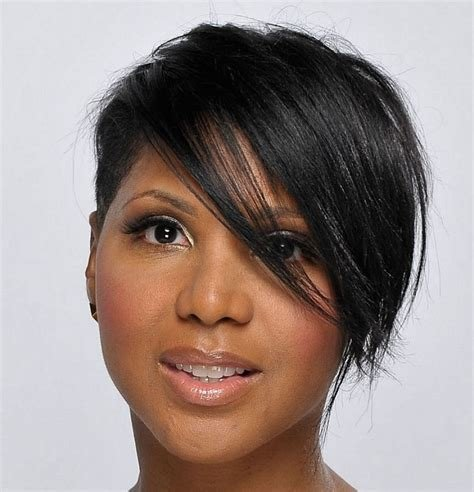 The Best Trendy Short Hairstyles For Black Women Wardrobelooks Com Pictures