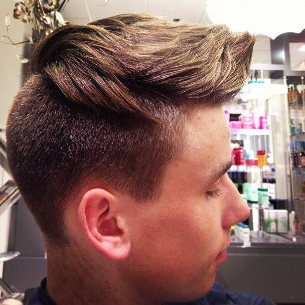 The Best 45 Popular Men S Hairstyle Inspirations 2014 Pictures
