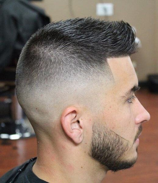 The Best 25 Amazing Mens Fade Hairstyles Part 11 Pictures