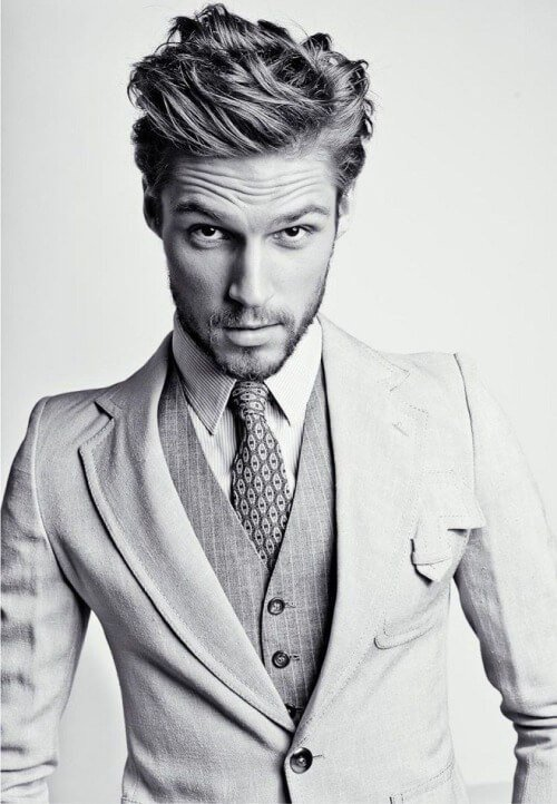 The Best 22 Modern Hairstyles For Men Pictures