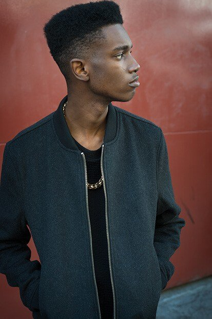 The Best The Top 10 Latest Hairstyles For Black Men Pictures