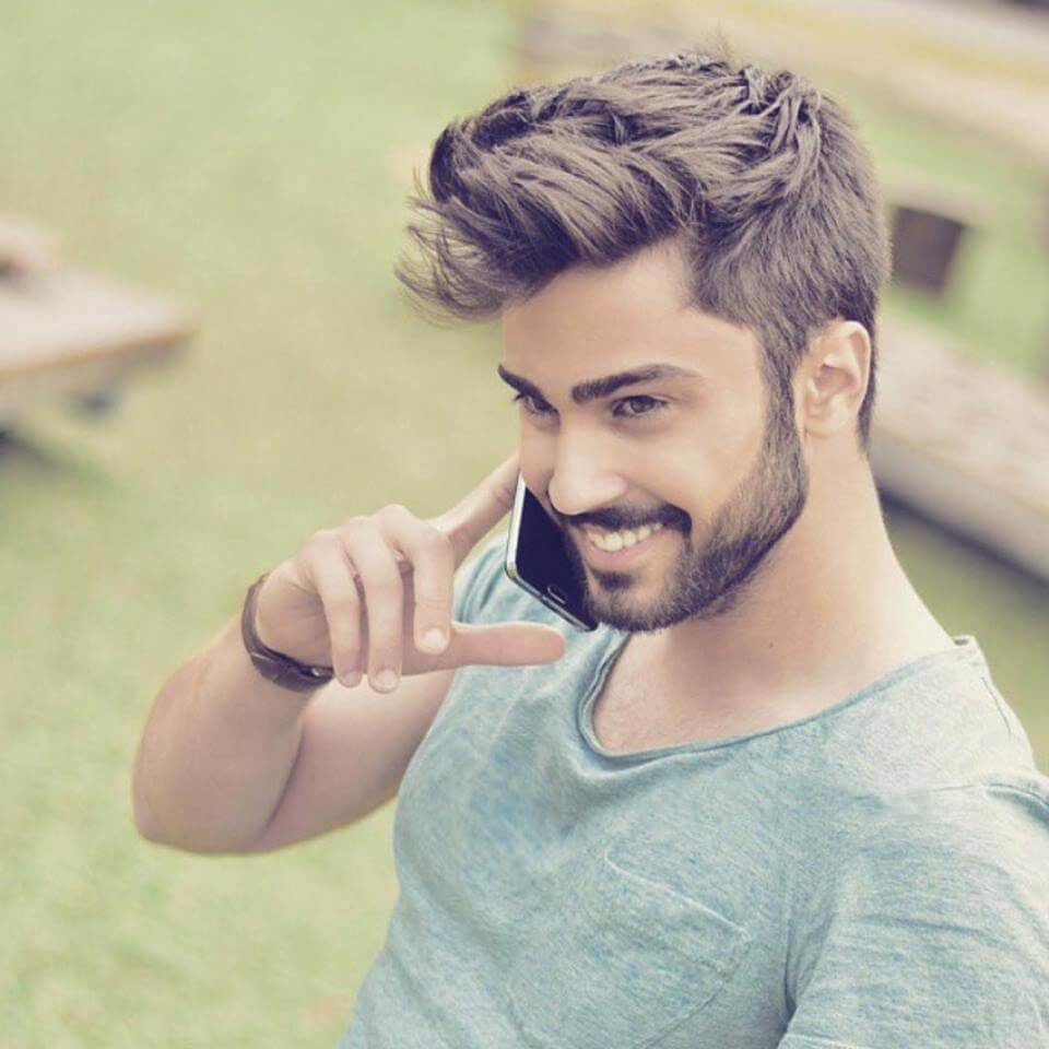 The Best Top 10 Short Men S Hairstyles Of 2017 Part 3 Pictures