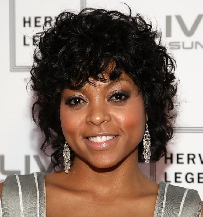 The Best African American Curly Bob Hairstyle Hairstyles Weekly Pictures