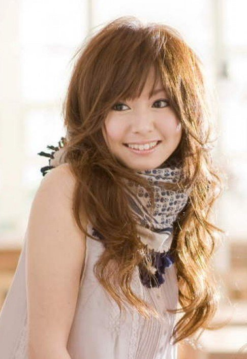 The Best Japanese Long Hairstyle Hairstyles Weekly Pictures