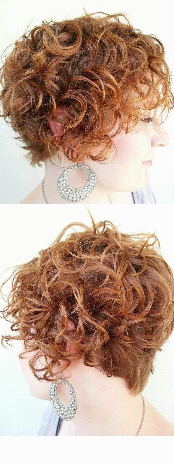 The Best 32 Easy Hairstyles For Curly Hair For Short Long Pictures