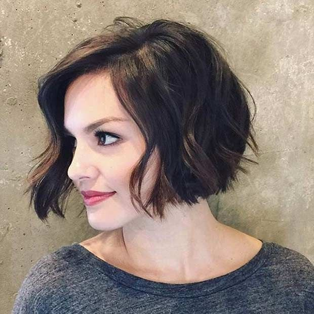 The Best 100 Hottest Short Hairstyles For 2019 Best Short Pictures