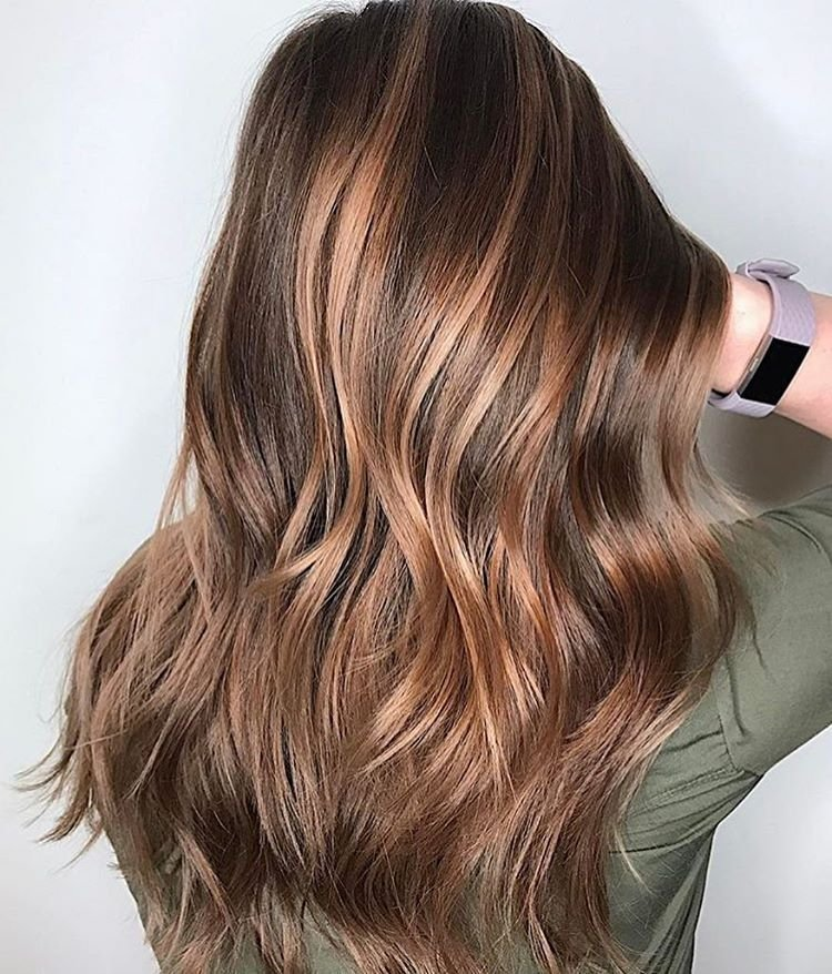 The Best 10 Best Medium Length Layered Hairstyles 2019 Pictures