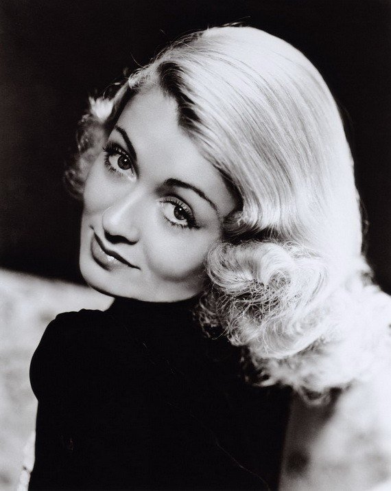The Best 15 Old Fangled Hairstyles From 1930S Trending Again Pictures