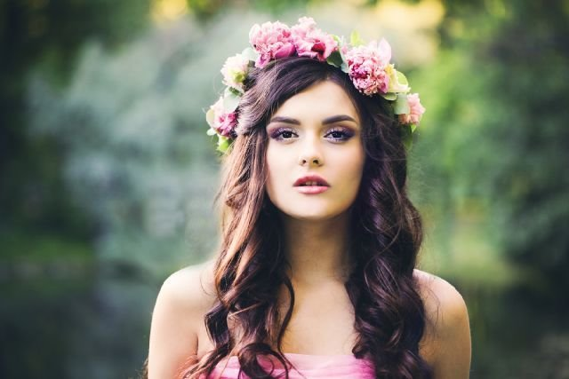 The Best 5 Super Trendy Mexican Hairstyles For Women To Try Pictures