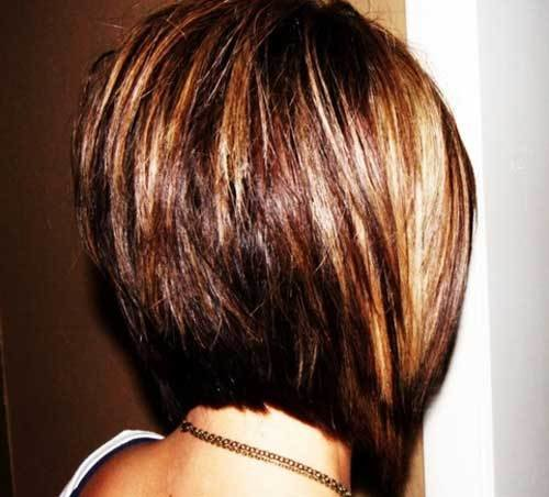 The Best 20 Flawless Short Stacked Bobs To Steal The Focus Instantly Pictures