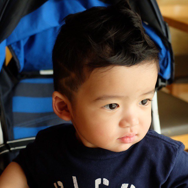 The Best Baby S First Haircut 10 Super Cute Styles – Hairstylecamp Pictures