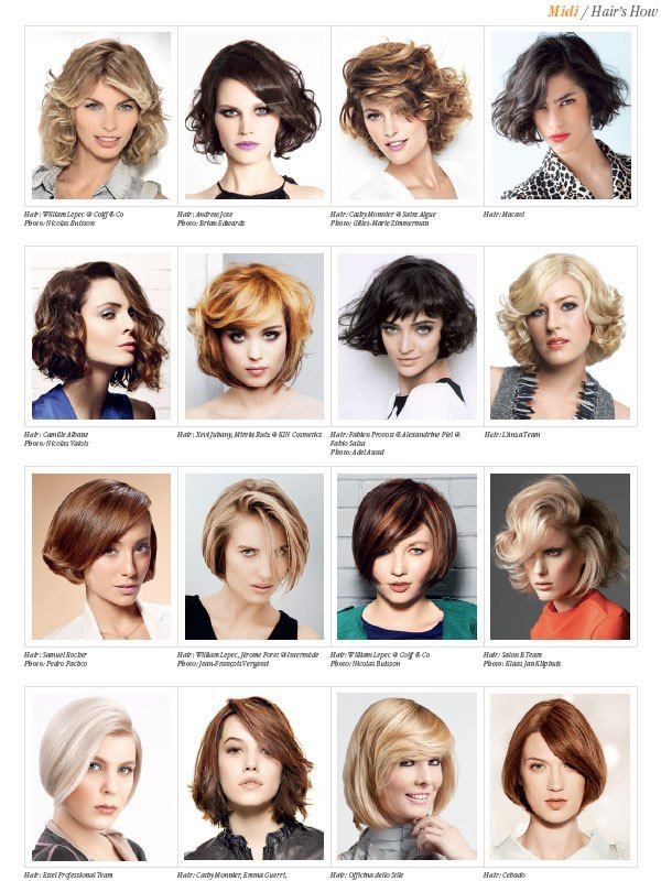 The Best Hair S How Vol 18 1000 Hairstyles Hair And Beauty Pictures Original 1024 x 768