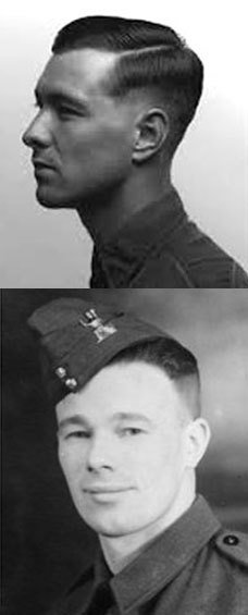 The Best Men S Military Haircuts 1900S To Date Hair And Makeup Pictures