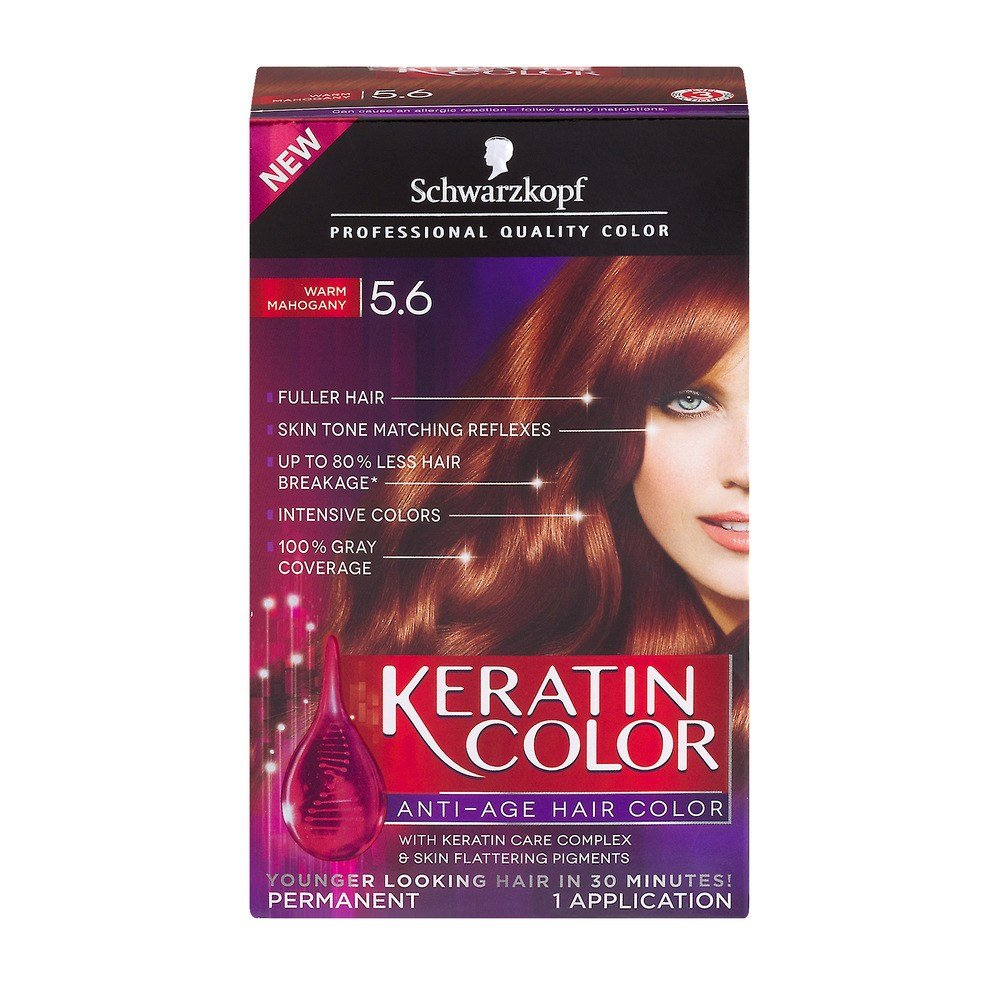 The Best Schwarzkopf Color Ultime Deep Brunettes Hair Coloring Kit 4 8 Cocoa Brown Walmart Com Pictures