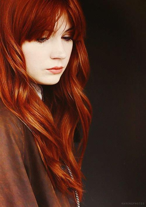 The Best Proof That Red Hair Is The Ultimate Fall Hair Color In 31 Pictures
