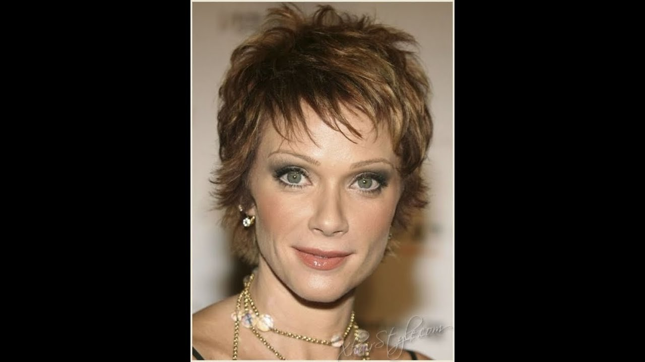 The Best Haircut Long Red Hair To Short Pixie Cut Like For Pixie Pictures