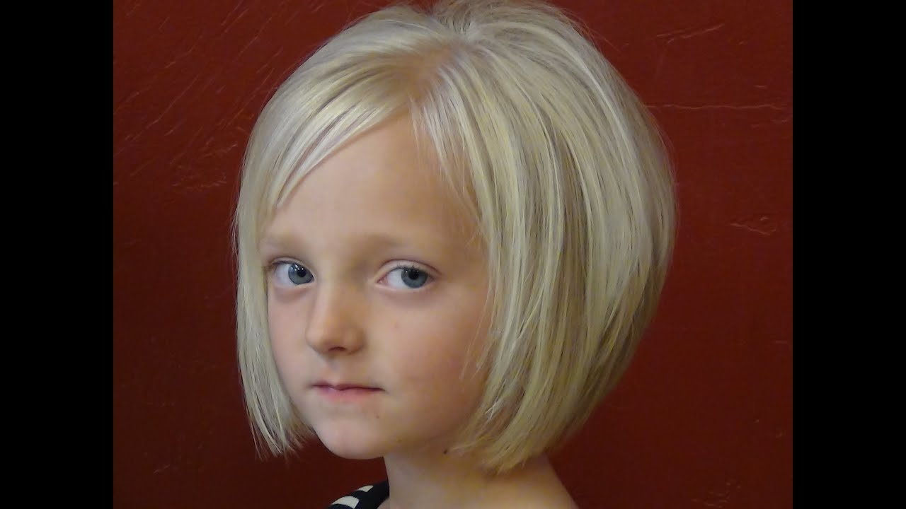 The Best Style Short Hair On Little Girls 5 10 Minute Girls Pictures