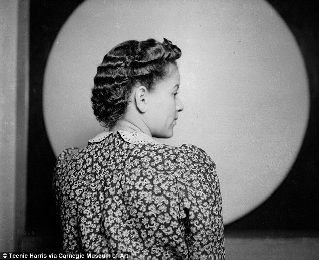 The Best Hairstyles Worn By African American Women In The 40S 50S Pictures