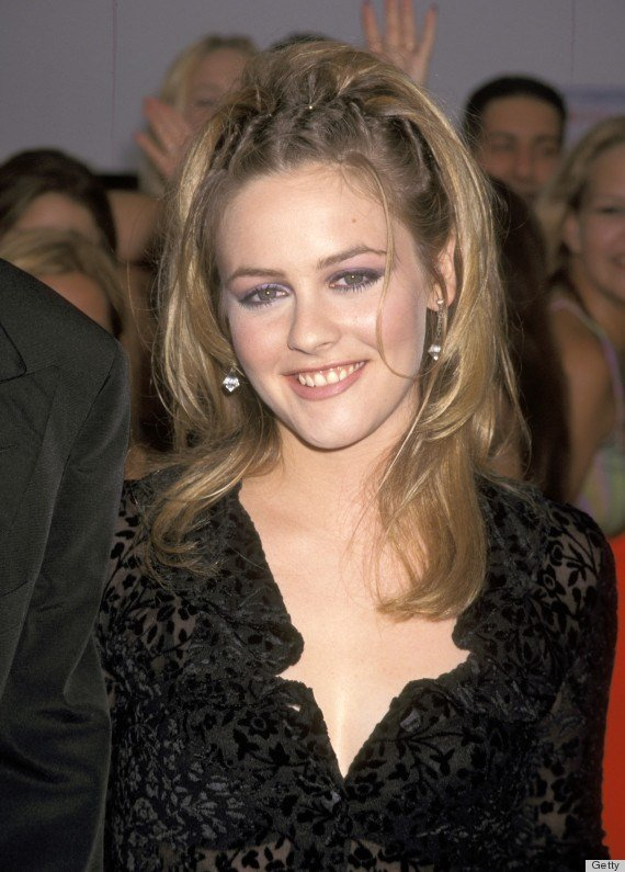 The Best 90S Hair Trends That Should Never Come Back Huffpost Pictures