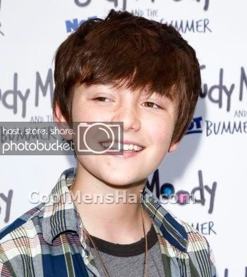 The Best 14 Year Old Boy Haircuts Pictures