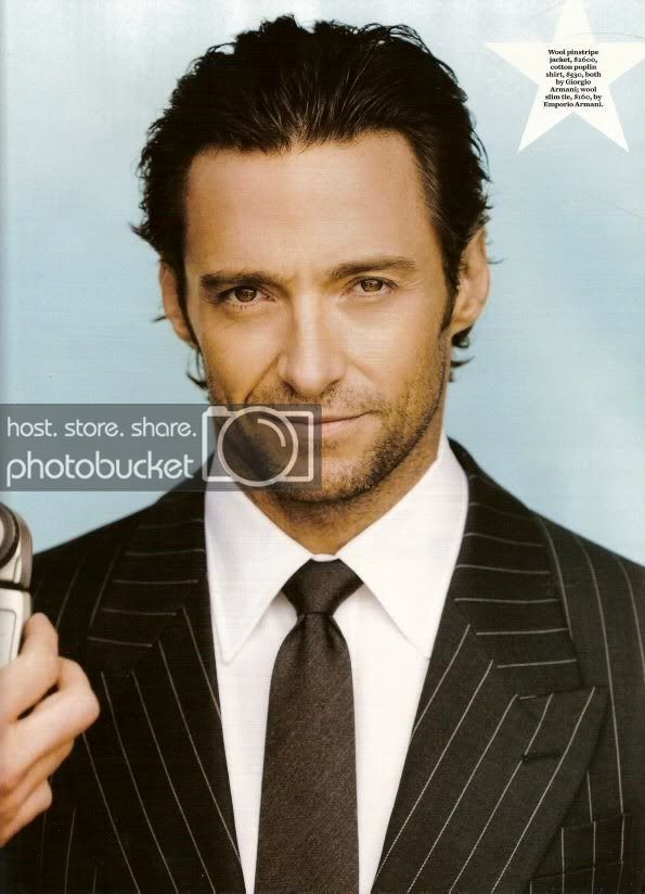 The Best Hugh Jackman Hairstyles – Cool Men S Hair Pictures