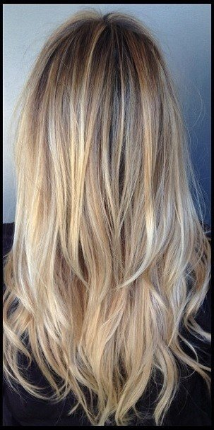 The Best Blonde Hair Color Chart – Jonathan George Pictures