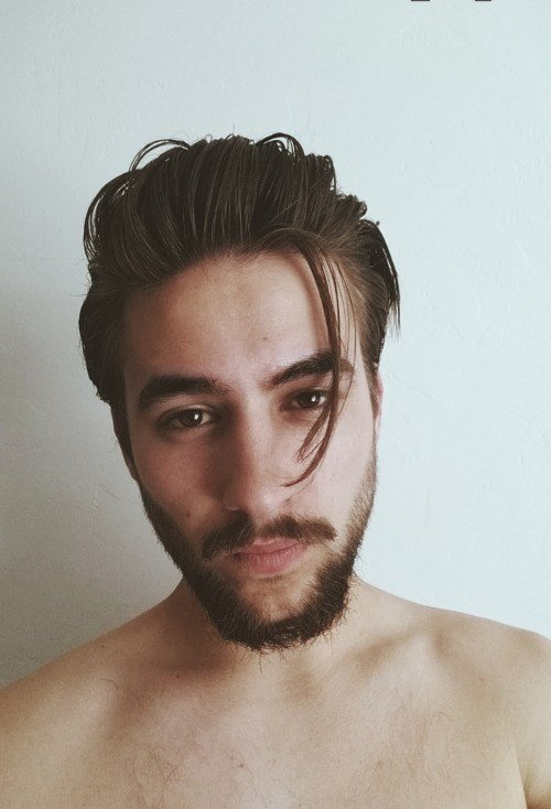 The Best Mens Hairstyles On Tumblr Pictures