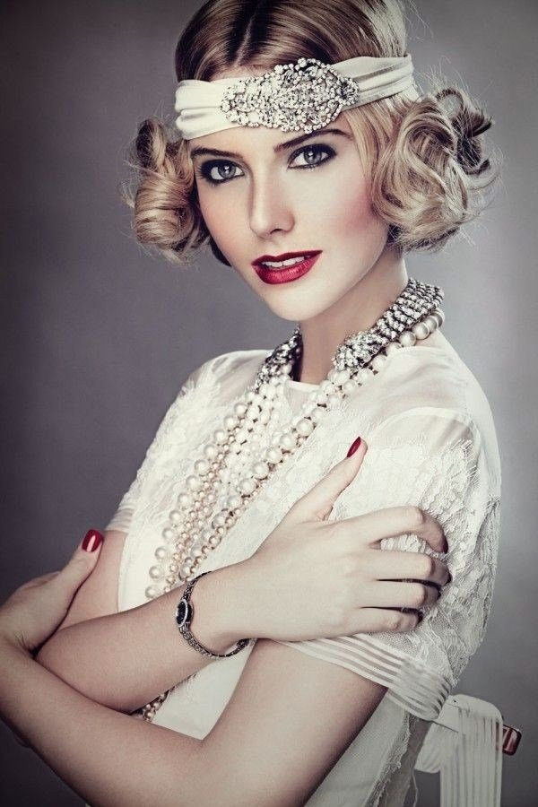 The Best 1920 S Inspired Retro Hairstyles To Look Delicate Today Pictures