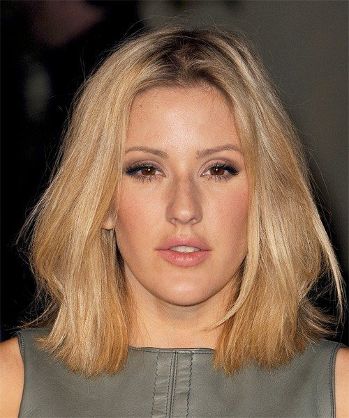 The Best Ellie Goulding Hairstyles In 2018 Pictures