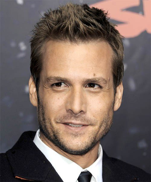The Best Gabriel Macht Hairstyles In 2018 Pictures