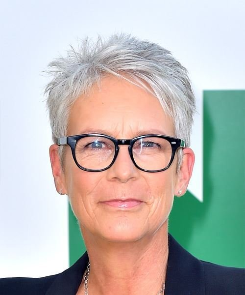 The Best Jamie Lee Curtis Hairstyles In 2018 Pictures