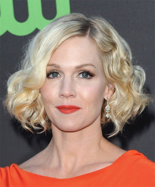 The Best Jennie Garth Hairstyles In 2018 Pictures