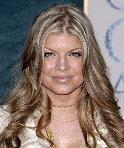 The Best Fergie Hairstyles In 2018 Pictures