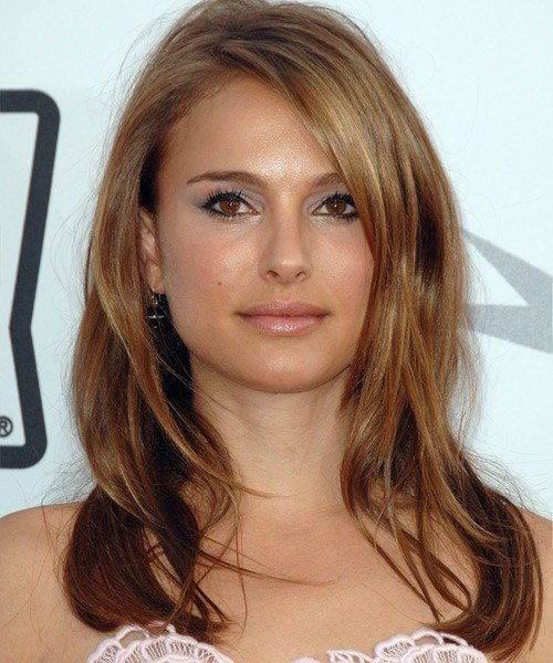 The Best Natalie Portman Pixie Haircut Short Hairstyle 2013 Pictures