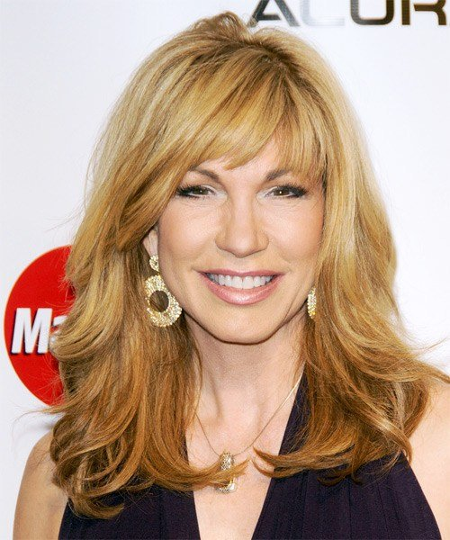 The Best Leeza Gibbons Hairstyles In 2018 Pictures