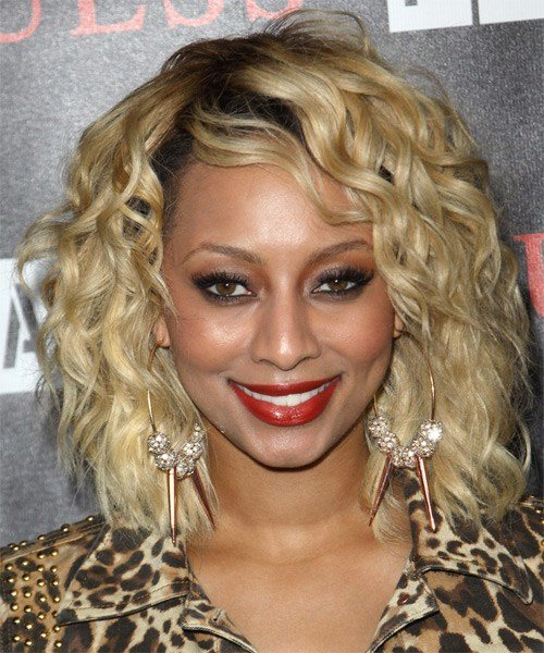 The Best Keri Hilson Hairstyles In 2018 Pictures
