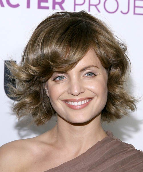 The Best Mena Suvari Hairstyles Pictures