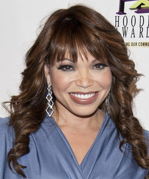 The Best Tisha Campbell Hairstyles In 2018 Pictures