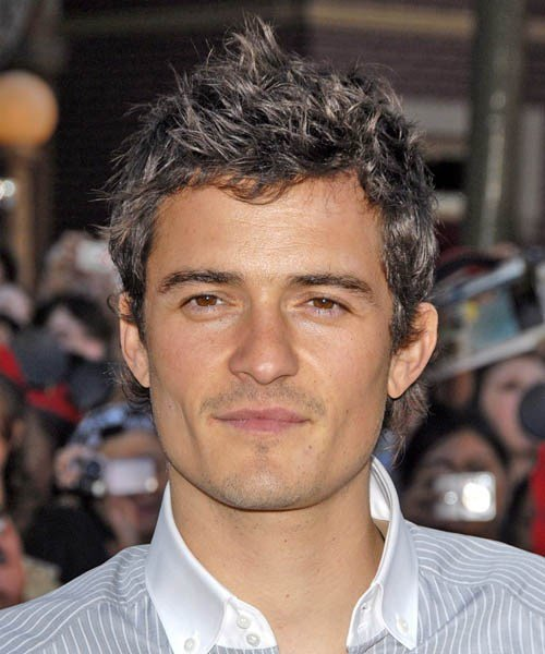 The Best Orlando Bloom Hairstyles In 2018 Pictures