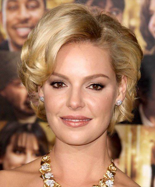 The Best Katherine Heigl Hairstyles In 2018 Pictures