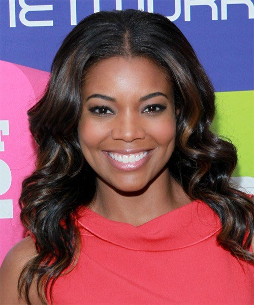 The Best Gabrielle Union Hairstyles In 2018 Pictures