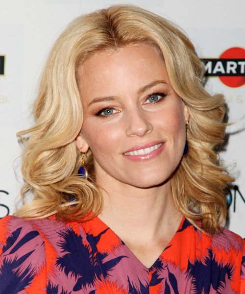 The Best Elizabeth Banks Hairstyles Hairstyles By Unixcode Pictures